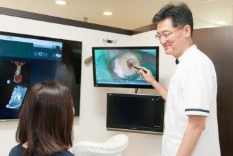 歯科医療の基本は『予防』